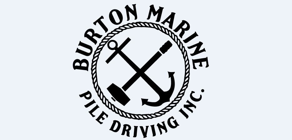 Burton Marine Pile Driving Inc.